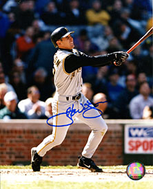 Jack Wilson Autographed / Signed 8x10 Photo