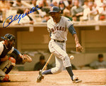 Billy Williams Autographed/Signed 8x10 Photo