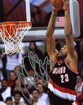 Marcus Camby Autographed / Signed 8x10 Photo