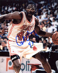 Grant Long Autographed / Signed 8x10 Photo