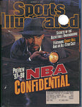 Grant Hill 1997 Sports Illustrated