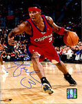 Quentin Richardson Autographed/Signed 8x10 Photo