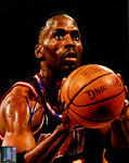 Kevin Willis Autographed/Signed 8x10 Photo