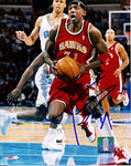 Jason Terry Autographed/Signed 8x10 Photo