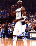 Jason Terry Autographed / Signed 8x10 Photo