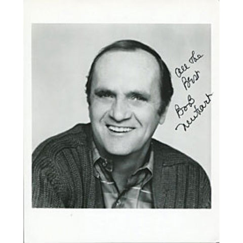 Bob Newhart Autographed / Signed 8x10 Photo