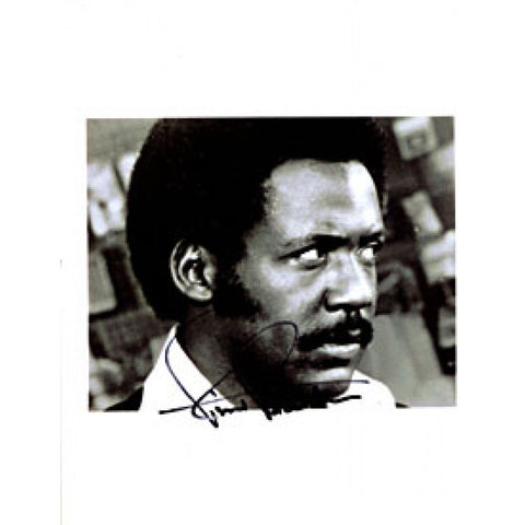 Richard Roundtree Autographed / Signed 8x10 Photo