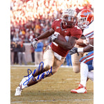 Lonnie Pryor Autographed Florida State Seminoles 8x10 Photo