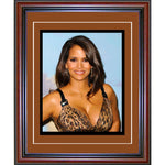 Halle Berry Framed 8x10 Photo