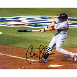 Colby Rasmus Autographed / Signed Hitting 8x10 Photo