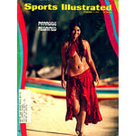 Tannia Rubiano Unsigned Sports Illustrated Magazine - February 1 1971
