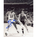 Don Chaney Autographed 8x10 Photo
