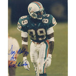 Tony Martin Autographed/Signed 8x10 Photo