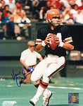 Ken Anderson Autographed 8x10 Football Photo