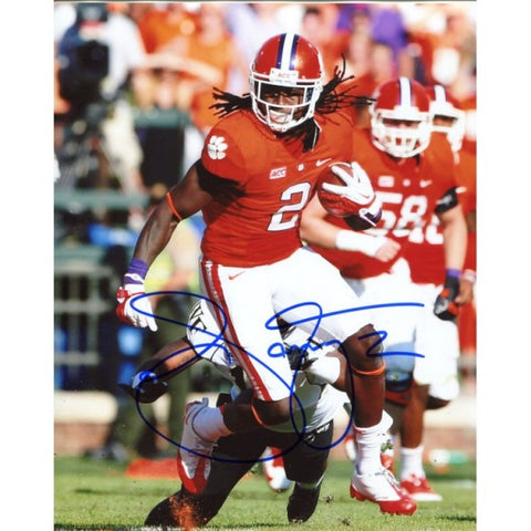 Sammy Watkins Autographed 8x10 Photo (JSA)