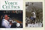 Bill Russell Autographed / Signed Voice of the Celtics Book