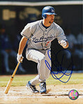Shawn Green Autographed/Signed 8x10 Photo