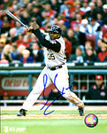 Randall Simon Autographed / Signed 8x10 Photo