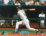 Wade Boggs Autographed / Signed 3000th Hit 8x10 Photo