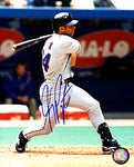 Jay Payton Autographed / Signed Hitting 8x10 Photo