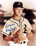 Bobby Shantz Autographed / Signed 8x10 Photo