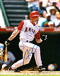 Adam Kennedy Autographed / Signed Hitting 8x10 Photo