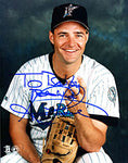 Al Lieter Autographed / Signed 8x10 Photo