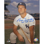 Bobby Richardson Autographed 8x10 Photo
