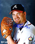 Paul Bryd Autographed / Signed 8x10 Photo