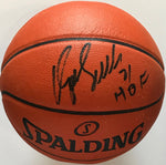 Dominique Wilkins Autographed Hybrid Basketball