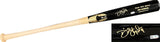 Dee Gordon Autographed Chandler Model CB15 Maple Bat (MLB)