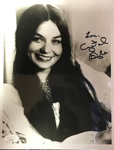 Crystal Gale Autographed 8x10 Photo (JSA)