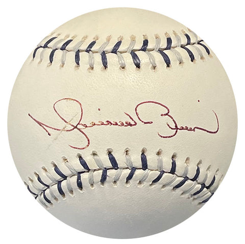 Mariano Rivera Autographed 2008 All-Star Game Baseball