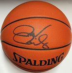 Pat Riley Autographed Official Leather Game Basketball