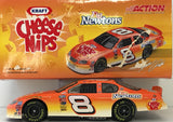 Steve Park Unsigned #8 2003 1:24 Scale Die Cast Car