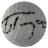 Ty Tryon Autographed Pinnacle 3 Golf Ball