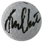 Andy North Autographed MaxFli 2 Golf Ball