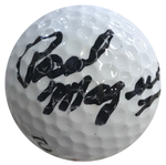 Paul Maguire Autographed Top Flite 4 XL Golf Ball