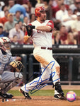 Sean Casey Autographed 8x10 Baseball Photo