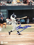 Rico Carty Autographed 8x10 Baseball Photo