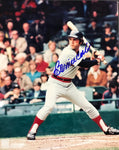 Bernie Carbo Autographed 8x10 Baseball Photo
