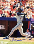 Andre Dawson Autographed 8x10 Baseball Photo