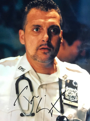 Tom Sizemore Autographed 8x10 Celebrity Photo