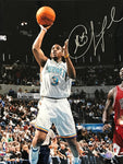 Chris Paul Autographed 16x20 Basketball Photo