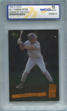 1994 Classic #C17 Derek Jeter WCCG Graded GEM MT 10