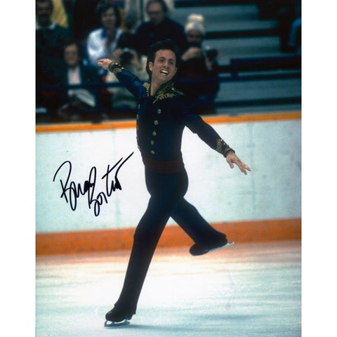 Bryan Boitano Autographed / Signed 8x10 Photo