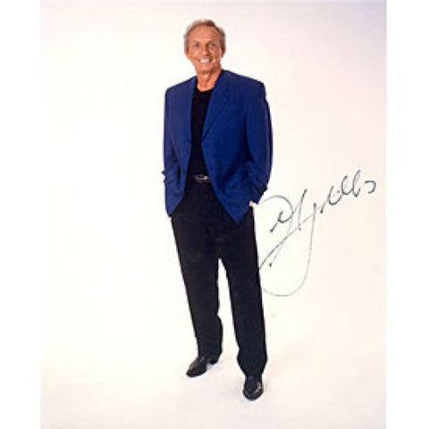 Mel Tillis Autographed / Signed 8x10 Photo