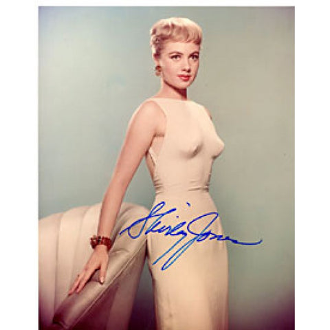Shirley Jones Autographed / Signed 8x10 Photo