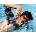 Mark Spitz Olympic Autographed 8x10 Photo