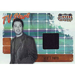 Scott Baio 2008 Donruss Americana Card #TS-SB - Limited Ed. 21/80